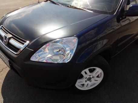 Купить Honda CR-V пробег 169 700.00 км 2003 год выпуска