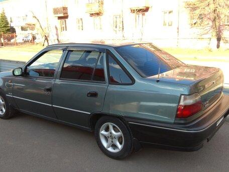 Купить Daewoo Nexia пробег 232 000.00 км 1999 год выпуска