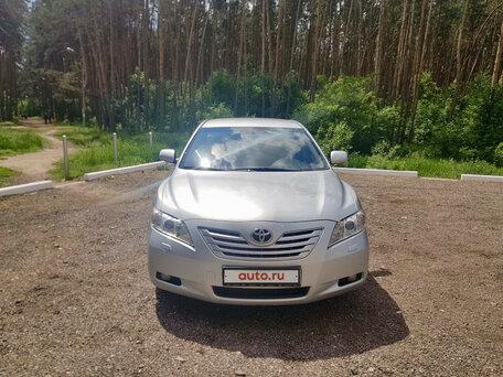 Купить Toyota Camry пробег 150 000.00 км 2007 год выпуска