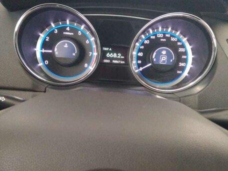 Купить Hyundai Sonata пробег 98 000.00 км 2012 год выпуска