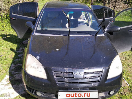 Купить Chery Fora (A21) пробег 160 000.00 км 2009 год выпуска