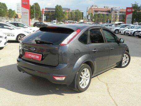 Купить Ford Focus пробег 118 148.00 км 2011 год выпуска