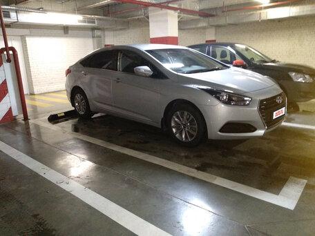 Купить Hyundai i40 пробег 81 000.00 км 2015 год выпуска