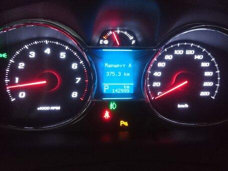 Купить Chevrolet Captiva пробег 143 000.00 км 2013 год выпуска