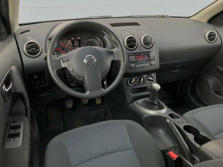 Купить Nissan Qashqai пробег 112 448.00 км 2013 год выпуска