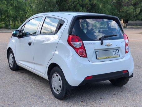 Купить Chevrolet Spark пробег 30 000.00 км 2013 год выпуска