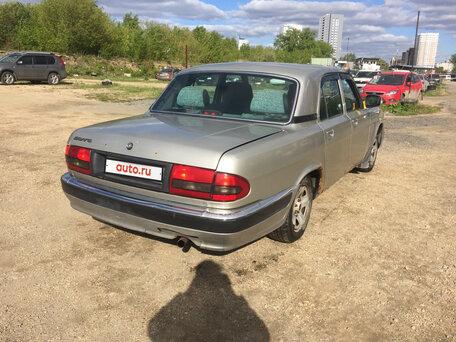Купить ГАЗ 31105 «Волга» пробег 124 000.00 км 2007 год выпуска