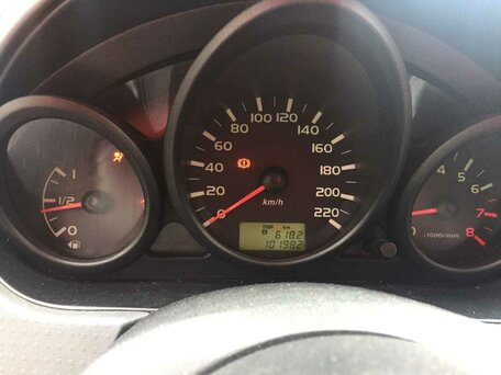 Купить Mitsubishi Colt пробег 102.00 км 2006 год выпуска