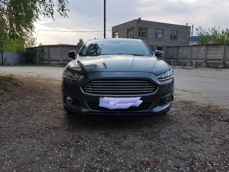 Купить Ford Mondeo пробег 86 000.00 км 2016 год выпуска