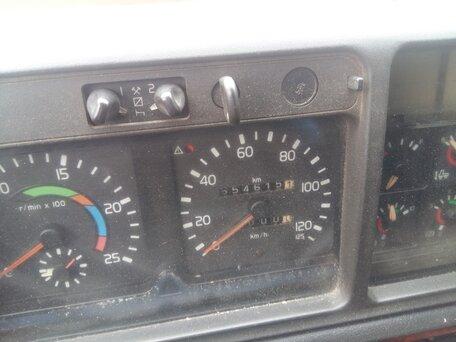 Купить Volvo FH пробег 1 200.00 км 1998 год выпуска