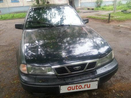 Купить Daewoo Nexia пробег 245 781.00 км 1997 год выпуска