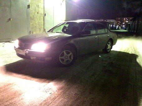 Купить Nissan Maxima пробег 400 000.00 км 1997 год выпуска