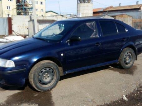 Купить Skoda Octavia пробег 140 000.00 км 2004 год выпуска