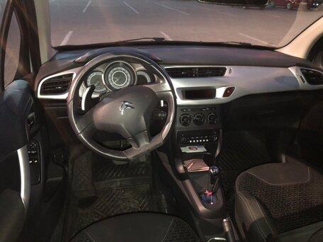 Купить Citroen C3 пробег 85 000.00 км 2011 год выпуска