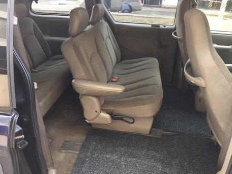Купить Dodge Caravan пробег 128 574.00 км 2004 год выпуска