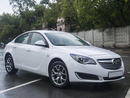 Купить Opel Insignia пробег 65 500.00 км 2014 год выпуска