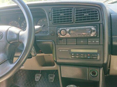 Купить Volkswagen Passat пробег 357 000.00 км 1995 год выпуска