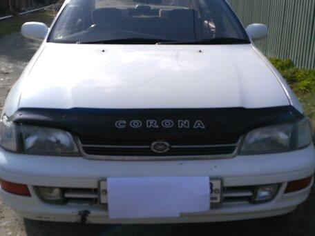 Купить Toyota Corona пробег 360 000.00 км 1992 год выпуска