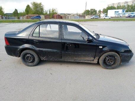 Купить Geely CK (Otaka) пробег 180 000.00 км 2007 год выпуска