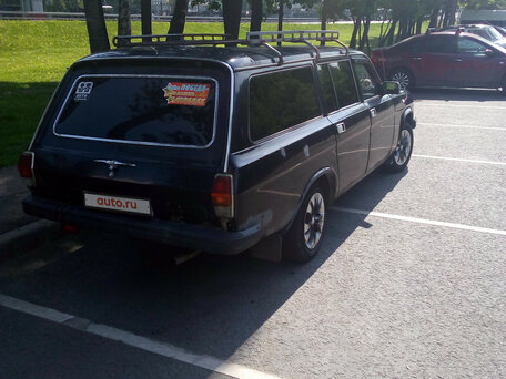 Купить ГАЗ 3110 «Волга» пробег 120 000.00 км 2003 год выпуска