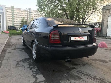 Купить Skoda Octavia пробег 195 000.00 км 2009 год выпуска