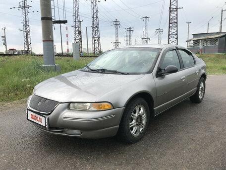 Купить Chrysler Cirrus пробег 98 000.00 км 1998 год выпуска
