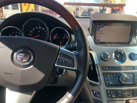 Купить Cadillac CTS пробег 36 200.00 км 2011 год выпуска