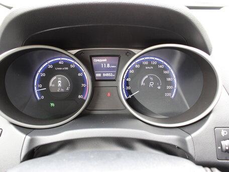 Купить Hyundai ix35 пробег 84 000.00 км 2012 год выпуска