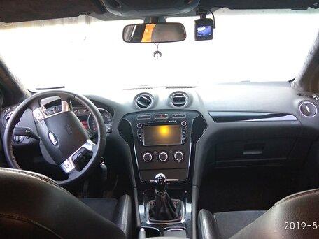 Купить Ford Mondeo пробег 109 290.00 км 2012 год выпуска
