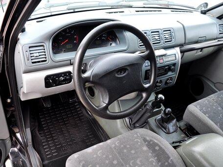 Купить УАЗ Patriot пробег 145 000.00 км 2008 год выпуска