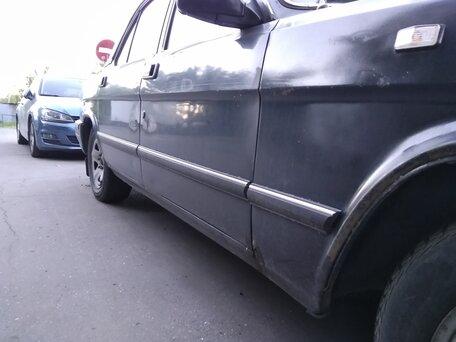 Купить ГАЗ 3110 «Волга» пробег 42 000.00 км 2000 год выпуска