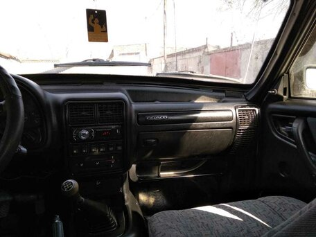 Купить ГАЗ 3110 «Волга» пробег 90 000.00 км 2002 год выпуска