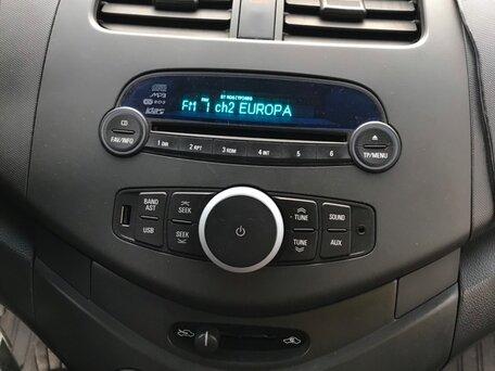 Купить Chevrolet Spark пробег 41 000.00 км 2011 год выпуска