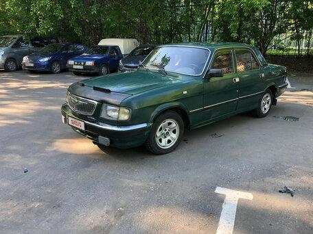 Купить ГАЗ 3110 «Волга» пробег 114 000.00 км 2000 год выпуска