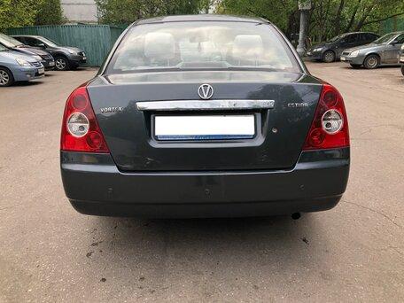 Купить Vortex Estina пробег 110 000.00 км 2010 год выпуска