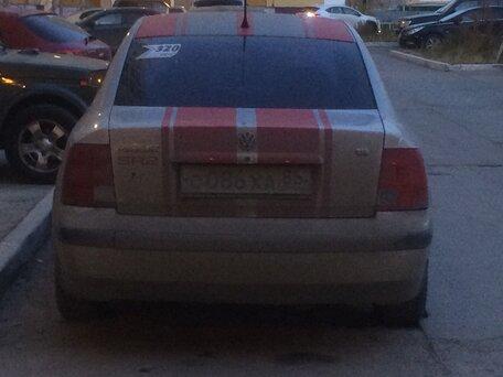 Купить Volkswagen Passat пробег 300 000.00 км 1997 год выпуска