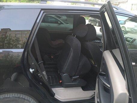 Купить Mitsubishi Grandis пробег 226 000.00 км 2006 год выпуска
