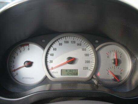 Купить Vortex Tingo пробег 104 068.00 км 2010 год выпуска