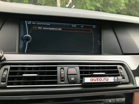 Купить BMW 5 серия пробег 147 000.00 км 2011 год выпуска