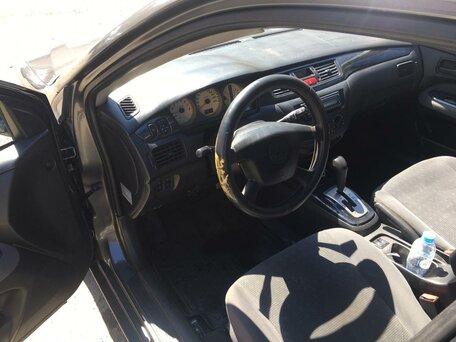 Купить Mitsubishi Lancer пробег 150 000.00 км 2004 год выпуска