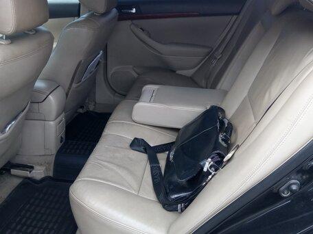 Купить Toyota Avensis пробег 325 000.00 км 2004 год выпуска