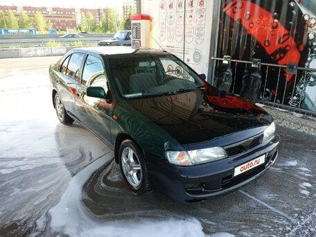 Купить Nissan Almera пробег 300 000.00 км 1998 год выпуска