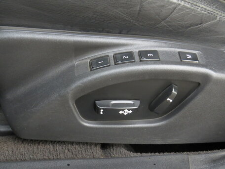 Купить Volvo S80 пробег 134 687.00 км 2007 год выпуска