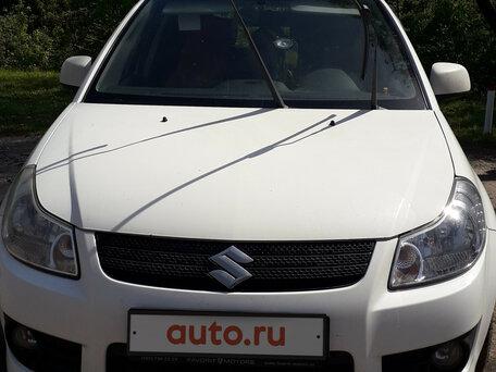 Купить Suzuki SX4 пробег 164 500.00 км 2009 год выпуска