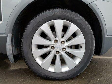 Купить Opel Antara пробег 68 179.00 км 2014 год выпуска