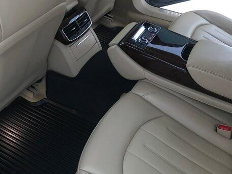 Купить Audi A8 пробег 175 000.00 км 2011 год выпуска
