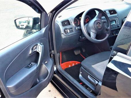 Купить Volkswagen Polo пробег 88 809.00 км 2015 год выпуска