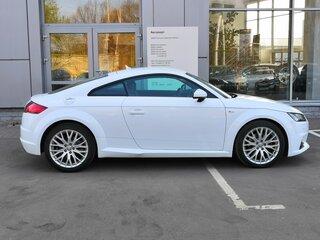 отзывы автовладельцев об автомобилях Audi Tt достоинства и