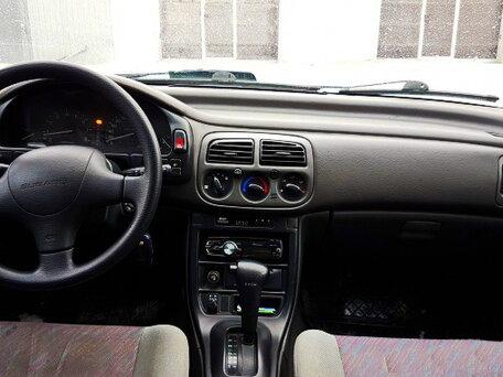 Купить Subaru Impreza пробег 338 000.00 км 1995 год выпуска