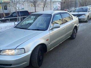 0a25c61af50f Отзывы автовладельцев об автомобилях Honda Domani II: достоинства и ...